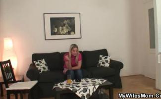 X Video Mae Com Filho