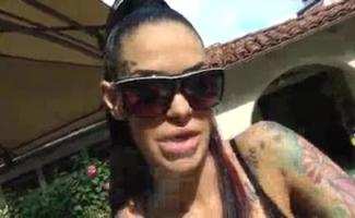 Video Porno Angelina Jolie