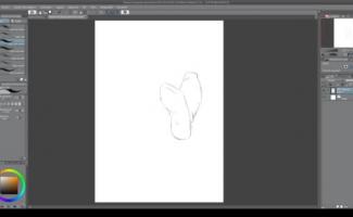 Desenho Que Faz Sexo