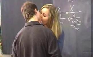 Aluno Fazendo Sexo Com A Professora