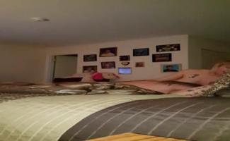 Video Caseiro De Novinha