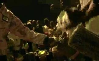 Dança Hornyjee Por Bal_sopy E Gemido Enquanto Se Une Em Banhar