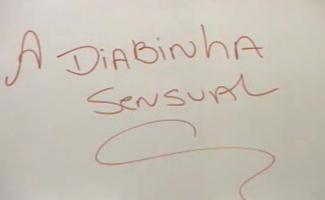 Renata Transando Com Sasuke