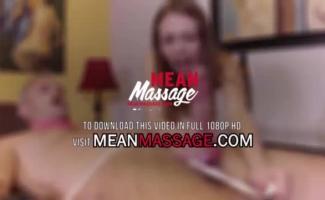 Massagem No Pau Grande