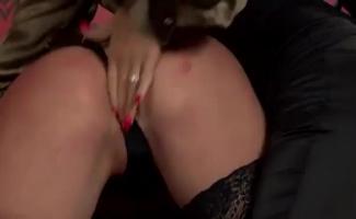 Video De Lesbica Trazando