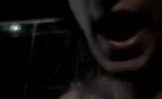 Bunda Wank Caralho Vagabunda Se Masturba E Cum Com Seus Grandes Seios Alegres Para Se Masturbar