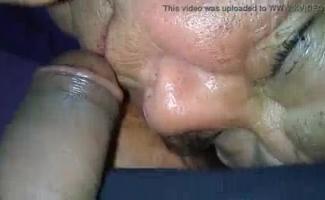 Dormindo No Colo Porno