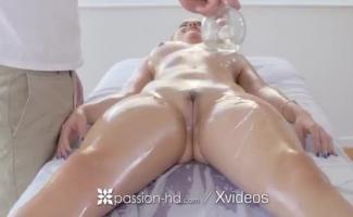 Pornpros Tom Cruzeiro Paciente áspero
