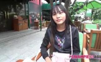 Japão Menina Creampie Fetiche Vol.03 Incondicional