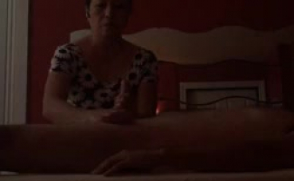 Massagem Erótica E Ação Eletrificante