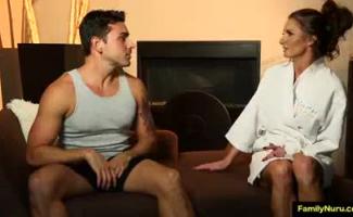 Filme Pornô Filho Comendo A Mãe Dormindo