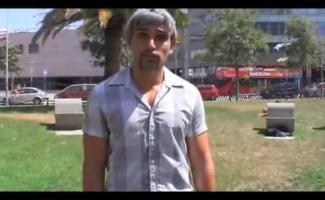 Paródia Pornô Jornalista Vazou Cena De Vídeo