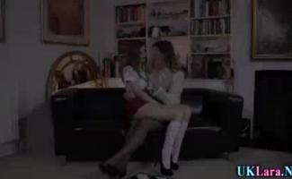 Babe Babe Stella Cox Cumslutily No Chuveiro E Recebe Uma Gigante Cum Carga