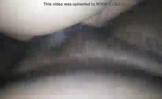 MILF Em Preto Sobre Black John Legend
