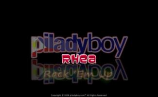 Adolescente Ladyboy Não Pode Parar De Esguichando