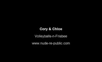 Cory Chase E Kasia Spencer Fodido Em Sala De Aula
