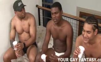 Contos Gay Primeira Vez