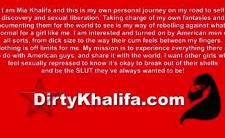Mia Khalifa Rule 34