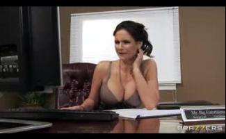 Big Tit Pornstar Charles Dera Bateu Duro