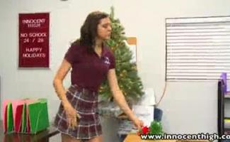 De Volta à Escola Com Professores Com Tesão Raquel