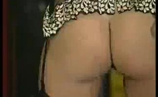 Hot Lookalike Alison Tyler Twerking Antes De Twerking Seu Amigo Lésbico