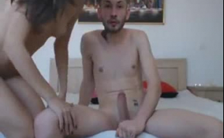 Grande Galo Duro Ereto Cara Porno