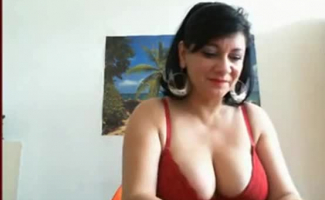 Peituda Milf Webcam Natural Tits Hottie Golpe