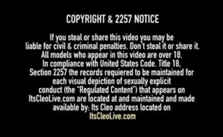 X Videos Cleo Cadilac