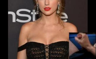 Taylor Swift Fode Apenas Por Algum Dinheiro