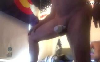 Penis Grande Na Buceta
