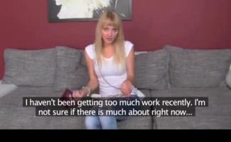 A Atriz Pornô Má Está Apenas à Procura De Bom Maldito Dinheiro, Porque Ela Gosta De Seu Trabalho